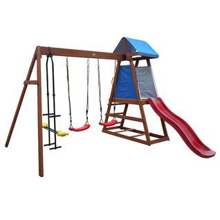 DFC Детский деревянный городок DFC DKW044