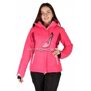 Куртка горнолыжная женская 1504