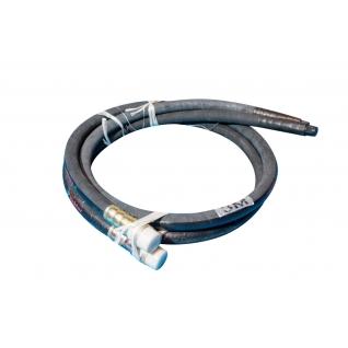 СВ-350 3,0 м гибкий вал 6м(диам.51-76мм)