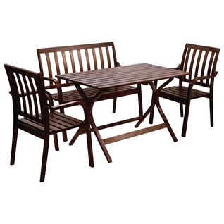 Садовое кресло ПМ: Мебвилл Кресло Берн