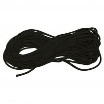Beal Веревка Beal, цвет черный, 8 мм, мерная