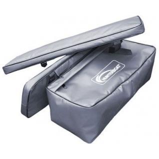 Комплект мягких накладок с сумкой для лодок Хантер 280-320