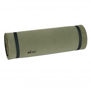 Mil-Tec Коврик изоляционный Mil-Тec оливкового цвета