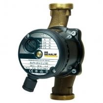 "BUP 20 - 1.5 U 150 mm 230 v/50 Hz G 11/4"" HALM Насос циркуляционный для систем ГВС 0332-31102-12"