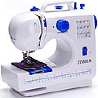 11171 Швейная машинка 2скорости + 2 винта ZM (х4) ZIMBER