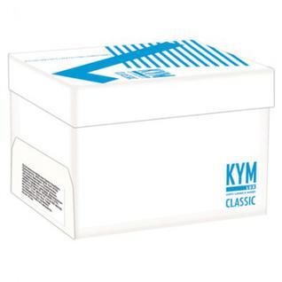 Бумага для ОфТех KYM LUX Classic (А4,80г,150%CIE) пачка 500л.