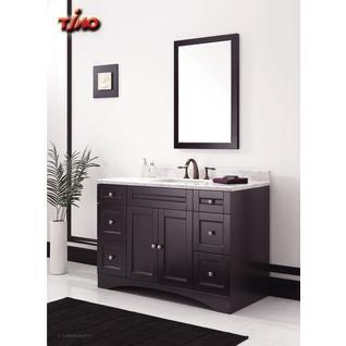"""Комплект мебели для ванной комнаты TIMO """"Modern"""" Ess (19712C)"""