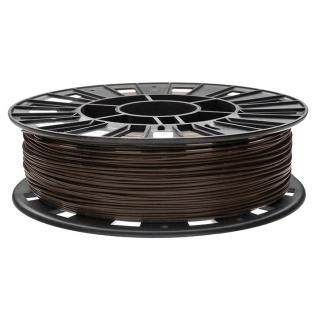 PLA пластик REC 2.85мм коричневый