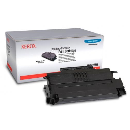 Картридж 106R01379 для Xerox Phaser 3100 (черный, 6000 стр.) 1112-01 852265 1