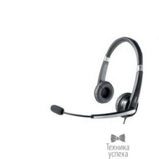 Jabra Jabra 5599-823-109 Гарнитура Jabra UC VOICE 550 MS Duo USB 5599-823-109