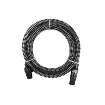 Шланг ПВХ с обратным клапаном и сетчатым фильтром, 4м (ECO) ECO
