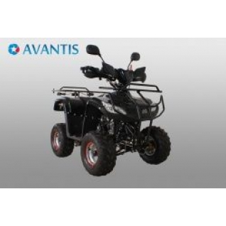 Квадроцикл Avantis Piton-LUX (125сс)