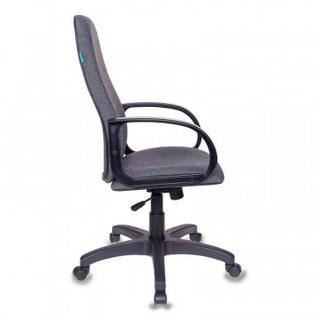 Кресло VB_CH-808AXSN/G ткань серый