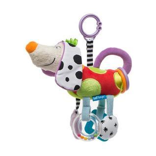 """Подвески для малышей TAF TOYS Taf Toys 11695 Таф Тойс Подвеска """"Дружелюбный пёс"""""""