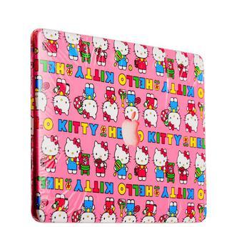 Защитный чехол-накладка BTA-Workshop для Apple MacBook 12 Retina вид 14 (Hello Kitty)