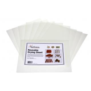 Tribest Листы для сушки Tribest Sedona Combo пластиковые (3 шт)