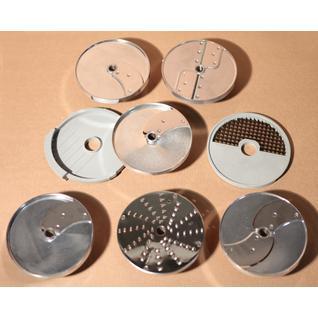 ROBOT COUPE Комплект дисков для овощерезки CL50 Robot Coupe (1903)