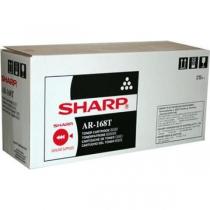 Картридж Sharp AR-168LT для Sharp AR-122E, AR-1563, AR-5012, AR-5415, AR-M150, AR-M155, оригинальный, (черный, 8000 стр.) 7846-01