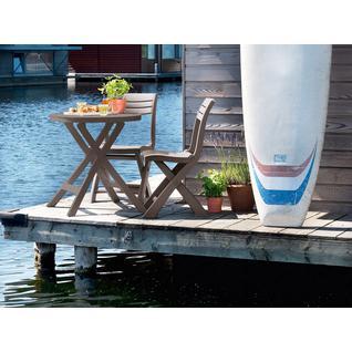 Комплект мебели для балкона ПМ: Трамонтана Jazz set 231914