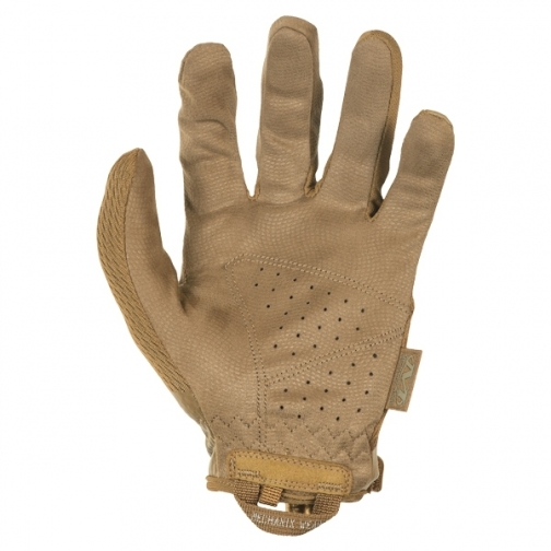 Mechanix Wear Перчатки Mechanix Wear Specialty 0.5 мм, цвет койот 7247212 1