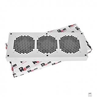 Цмо ЦМО Модуль вентиляторный, 3 вентилятора, колодка R-FAN-3J