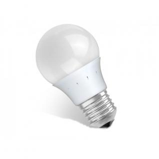 MAYSUN Светодиодная лампа GL6-Е27 AC170-265V 6W (Универсальный белый) 2015