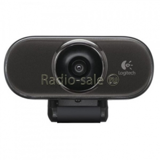 Веб-камера Logitech HD WebCam C270 (960-000636)