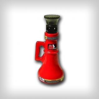 Домкрат винтовой, 20т (h min 402мм, h max 632мм) Big Red