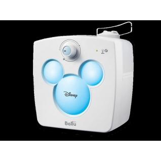 Увлажнитель ультразвуковой BALLU UHB-240 blue (голубой Disney)