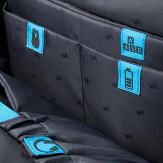 Рюкзак для ноутбука 17.3 / 3 RivaCase 7860 black