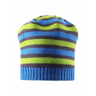 Lassie Трикотажная шапка для мальчика 728674-6460