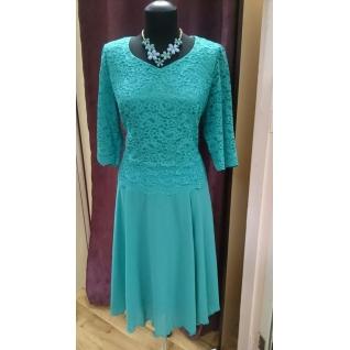 Нарядное платье LARI П-9407