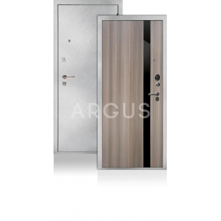 Аргус Аргус ДА-85 серебро на белом