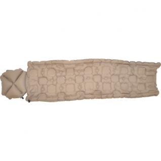 Надувной коврик Klymit Inertia Ozone pad Recon, песочный (06OZCy01C) KLYMIT