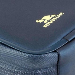 Чехол для фотокамеры Riva 1400 (LRPU) Antishock Digital Case dark blue