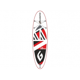 SUP Board GLADIATOR G10' PRO