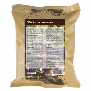ASMC Экстренный рацион питания EPA Spz2 mit Heating-Kit