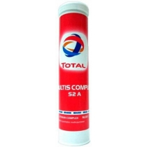Смазка TOTAL Multis Complex S2A, 0,4кг