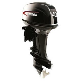 Лодочный мотор HIDEA (Хайди) HD 40 FEL
