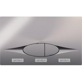 Кнопка смыва Jacob Delafon E29027-CP хром