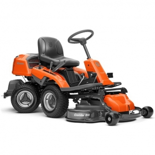 Садовый трактор Husqvarna R213С (арт. 9672910-01)