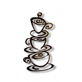 Чашечки с кофе