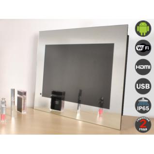 Телевизор AVS220FS зеркальная рамка