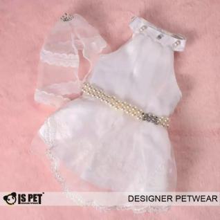 Платье свадебное 2186 (S девочка)