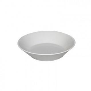 Блюдце фарфор, белое 140мм (0С0450Ф34)