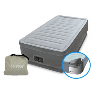 Матрас-кровать Comfort-Plush Elevated, 99 х 191 см Intex