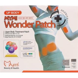 Пластырь Mymi Wonder для коррекции верхней части тела