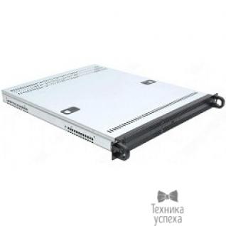 """Procase Procase EM139-DT-B-0 черный,1U глубина 400мм,MB 12""""x6.9"""", без бл.пит для desktop MB (EM139- 2HDD desktop MB)"""
