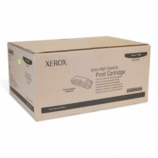 Оригинальный картридж Xerox 106R01372 для Xerox Phaser 3600 (черный, 20000 стр.) 1217-01 852137