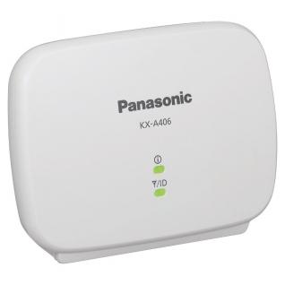 Panasonic Panasonic KX-A406CE репитер (ретранслятор)